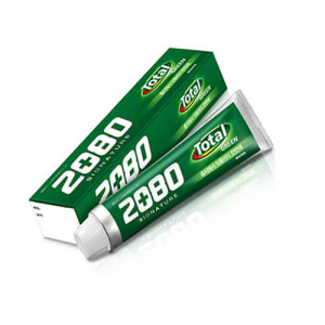 Aekyung Зубная паста 2080 signature total green toothpaste