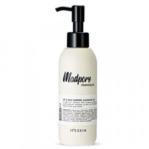 It's Skin Масло для лица Mad Pore Cleansing Oil