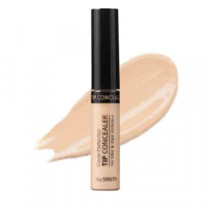 The Saem Cover Perfection Tip Консилер 0.5 Ice Beige