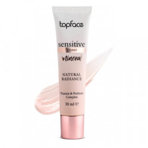 Topface Pt567 Праймер Sensitive Mineral 002 30мл
